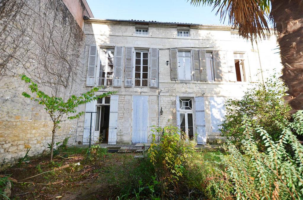 Projet République Rochefort – rénovation complète